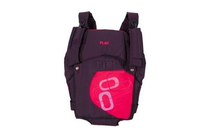 Рюкзак-кенгуру Casualplay Mochila PortabebesMochila PortabebesMochila Portabebes – практичный рюкзак-переноска для удобства родителей и малыша. Ребенок может находится в рюкзаке в двух положениях: лицом к родителям, спиной к родителям. Регулируемые наплечные и поясничные ремни обеспечивают равномерное распределение веса малыша и максимальный комфорт при переноске. Рюкзак выполнен из специального материала с высокой воздухопроницаемостью.  Особенности: рюкзак повышенной комфортности предназначен для переноски малышей от 4-5-ти месяцев до 2-х лет и весом до 9 кг практичная, легкая и компактная соответствует европейскому стандарту EN 13209-2:2005 ребенок может находится в рюкзаке в двух положениях: лицом к родителям, спиной к родителям регулируемые наплечные и поясничные ремни мягкое сиденье рюкзака обеспечивает безопасность ребенку большой карман на молнии для детских принадлежностей рюкзачок можно стирать в деликатном режиме, при температуре 40 градусов  Общие размеры (дхш): 40х34 см<br>