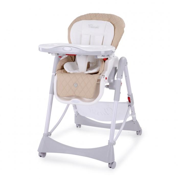 Детская мебель , Стульчики для кормления Happy Baby William арт: 9989 -  Стульчики для кормления