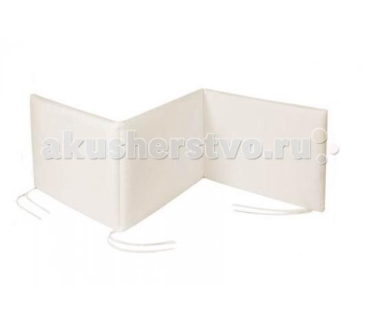 Бампер для кроватки Italbaby на завязкахна завязкахЗащищает кроху от сквозняков и ушибов, создает дополнительный уют в кроватке. Изготовлен из гипоаллергенных, высококачественных и безопасных материалов. Прост в использовании, т.к. крепится к кроватке с помощью завязок.  Характеристики: гипоаллергенные, высококачественные и безопасные материалы очень мягкий и нежный бампер для кроваток крепится к кроватке с помощью завязок защищает от сквозняков и ушибов создает дополнительный уют в кроватке<br>