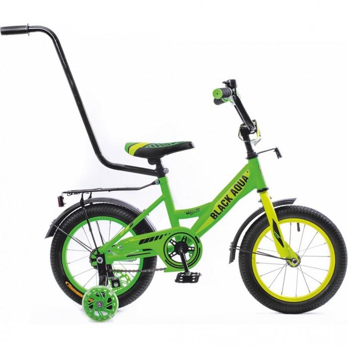 Купить Двухколесные велосипеды, Велосипед двухколесный А.В.Т.Спорт BA 1401-Т с ручкой 14