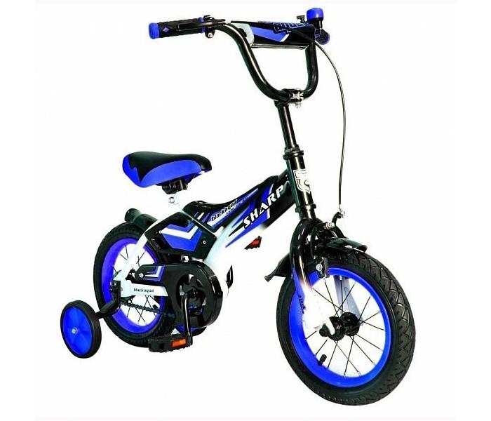 Велосипед двухколесный А.В.Т.Спорт BA Sharp 12\