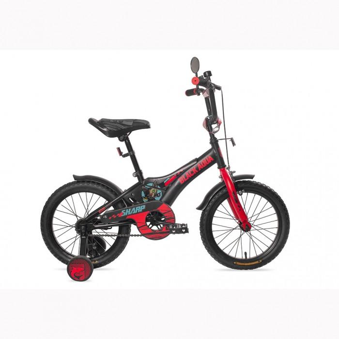 Велосипед двухколесный А.В.Т.Спорт BA Sharp 12