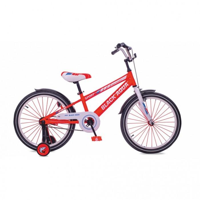 Фото - Двухколесные велосипеды А.В.Т.Спорт BA Sport 16 1s двухколесные велосипеды velolider rush sport 16