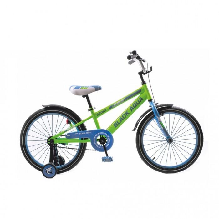 Фото - Двухколесные велосипеды А.В.Т.Спорт BA Sport 18 1s двухколесные велосипеды velolider rush sport 16