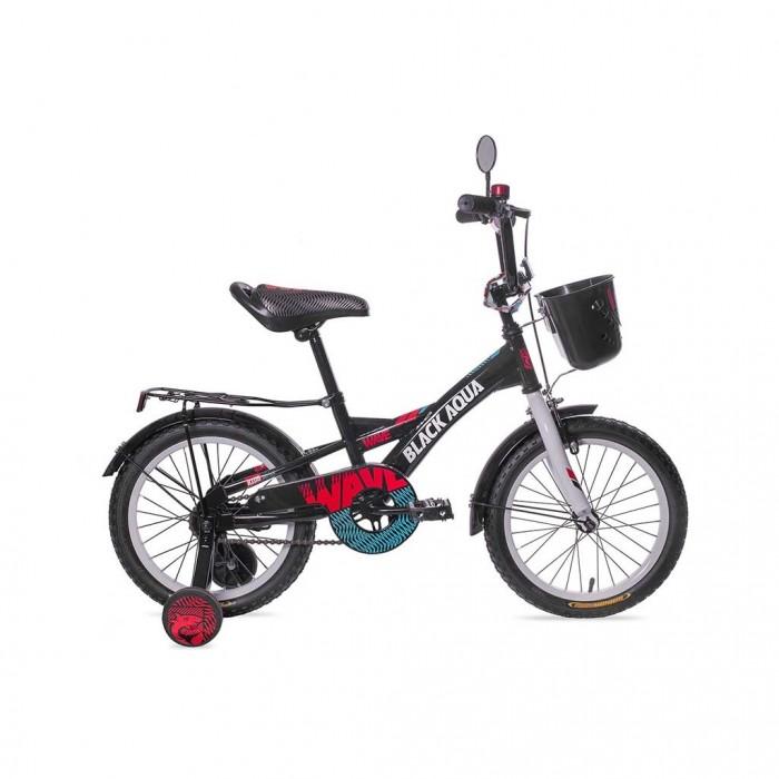 Картинка для Велосипед двухколесный А.В.Т.Спорт BA Wave со светящимися колесами 14