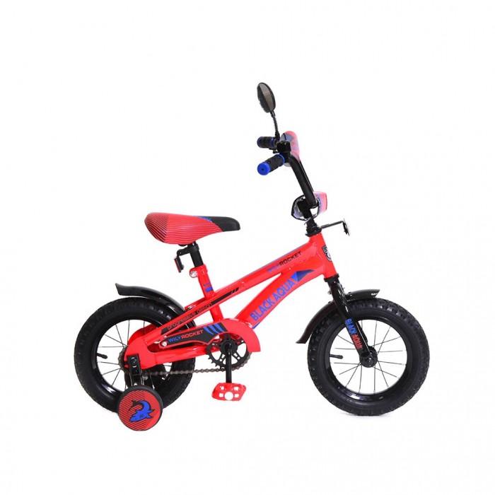 Велосипед двухколесный А.В.Т.Спорт BA Wily Rocket 12\