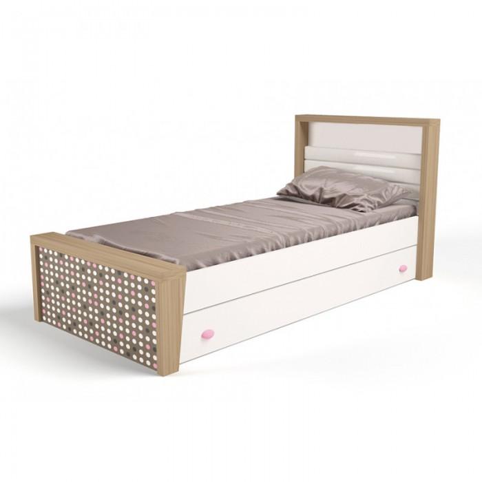 Купить Кровати для подростков, Подростковая кровать ABC-King Mix №3 190x90 см