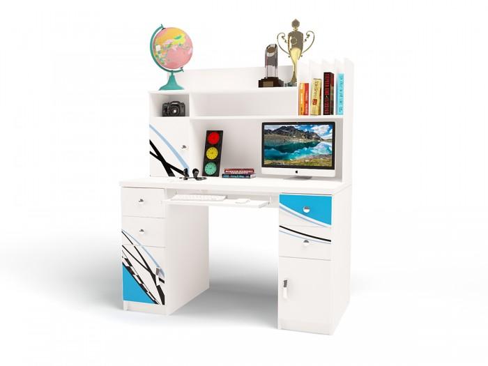 Купить Аксессуары для мебели, ABC-King Надстройка на стол La-Man