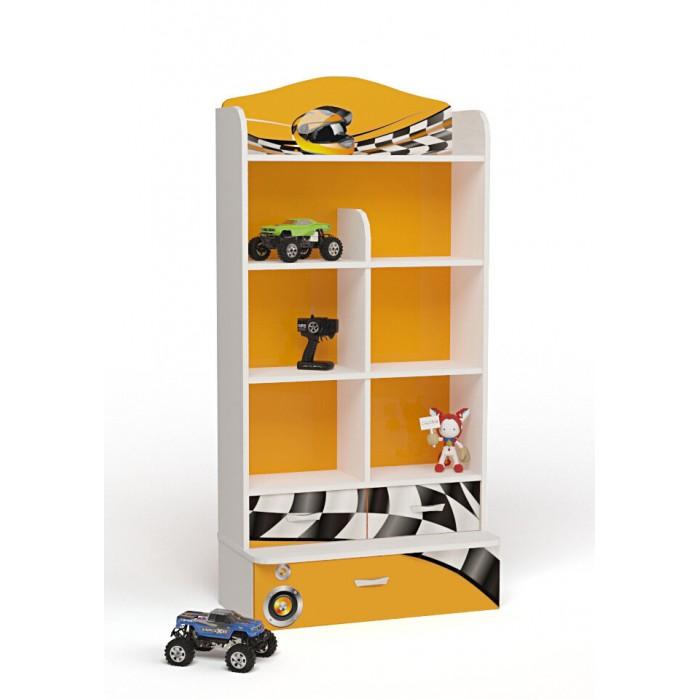 Шкафы ABC-King Стеллаж широкий Formula