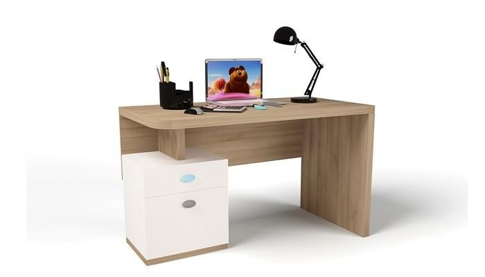 Купить Детские столы и стулья, ABC-King Стол Mix (правый)