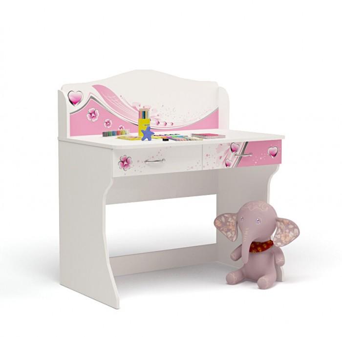 Купить Детские столы и стулья, ABC-King Стол Princess