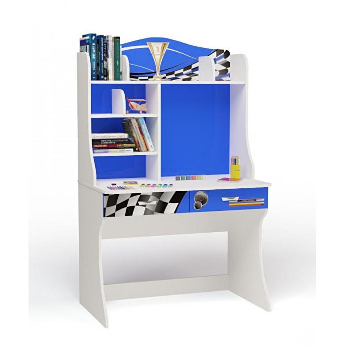 Детские столы и стулья ABC-King Стол с надстройкой Formula