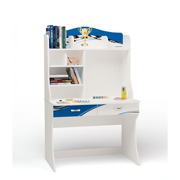 Детские столы и стулья ABC-King Стол с надстройкой La-Man детские столы и стулья abc king стол с надстройкой la man