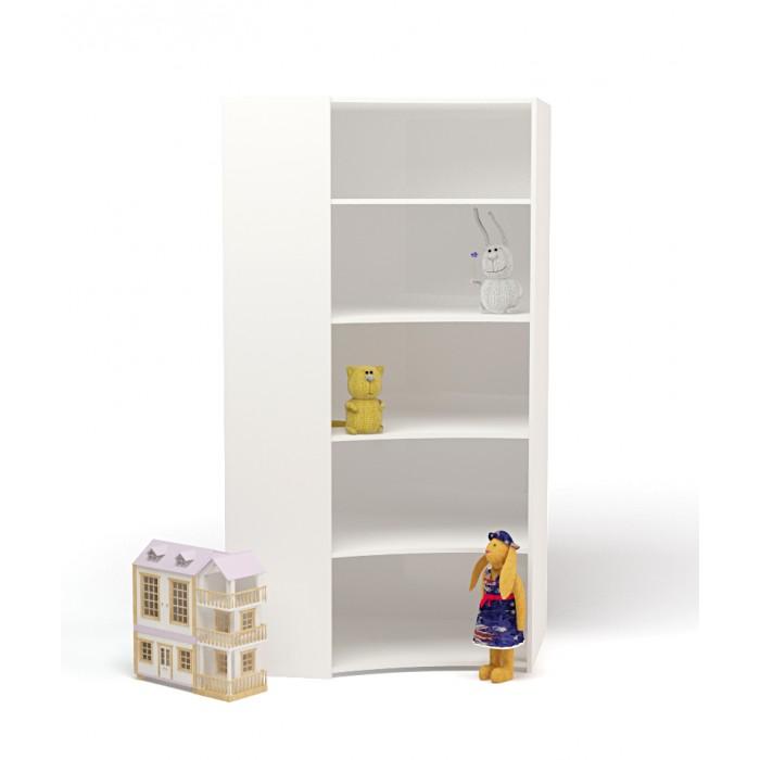 Шкафы ABC-King Угловой стеллаж