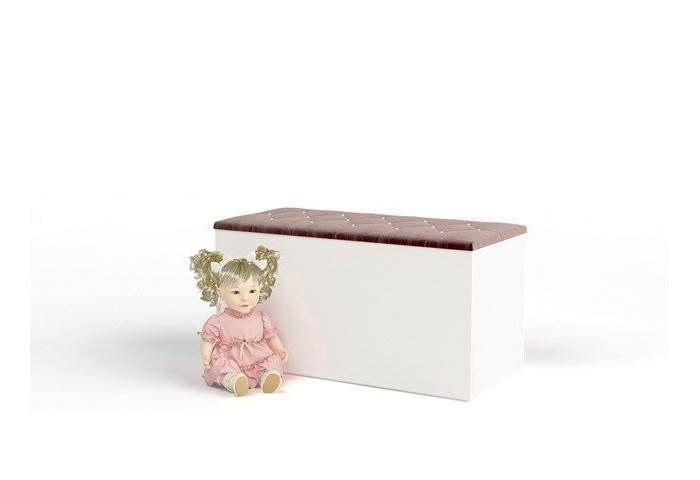 Ящики для игрушек ABC-King Ящик для игрушек Princess Фея ящики для игрушек abc king ящик для игрушек ocean
