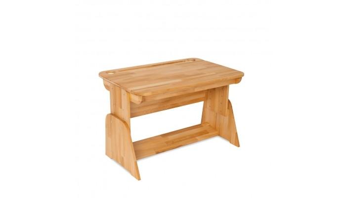 Абсолют-Мебель Парта Школярик с пеналом 70 см от Акушерство