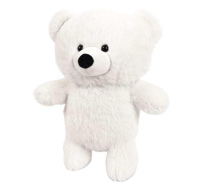 Купить Мягкие игрушки, Мягкая игрушка ABtoys Флэтси Медведь 24 см