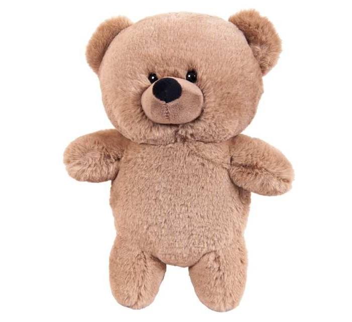 Картинка для Мягкая игрушка ABtoys Флэтси Медведь 27 см
