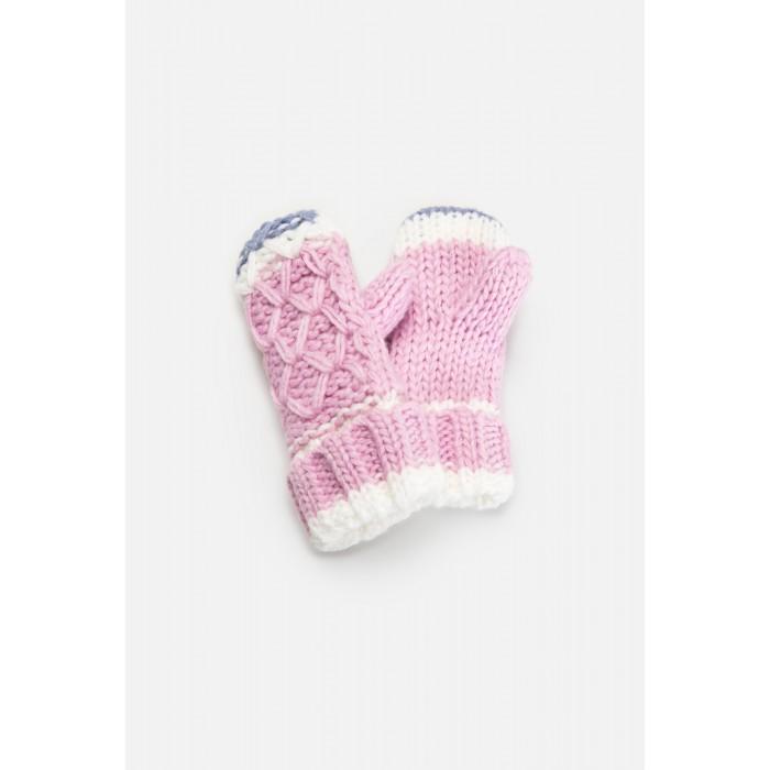 Варежки, перчатки и шарфы Acoola Варежки детские для девочек Dot