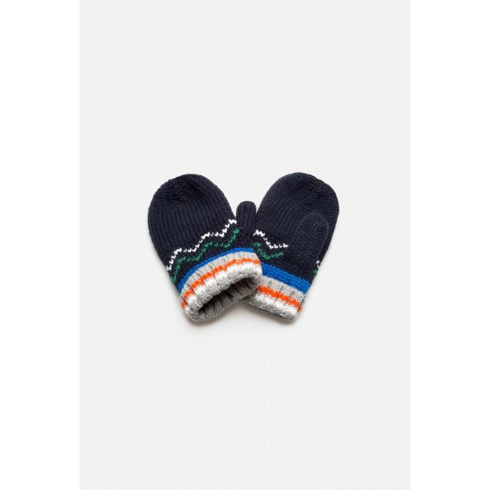 Варежки, перчатки и шарфы Acoola Варежки детские для девочек Erty варежки  перчатки и шарфы jollein шарф confetti knit