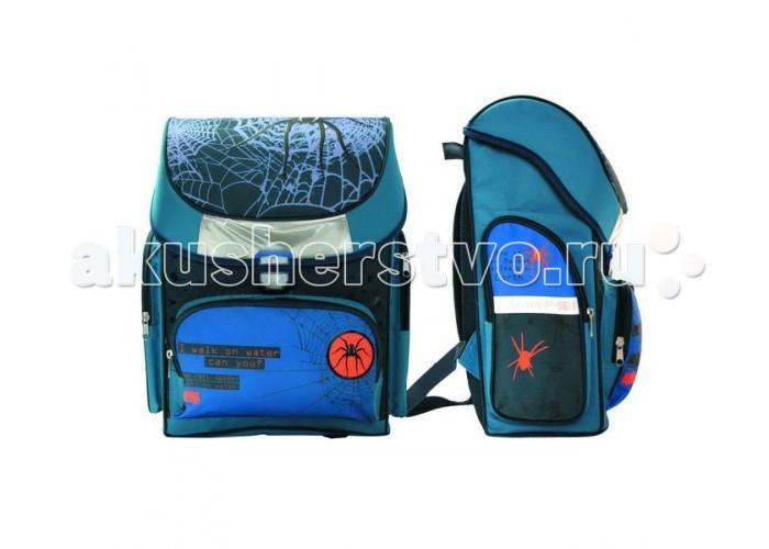 Школьные рюкзаки Action Школьный рюкзак Animal Planet