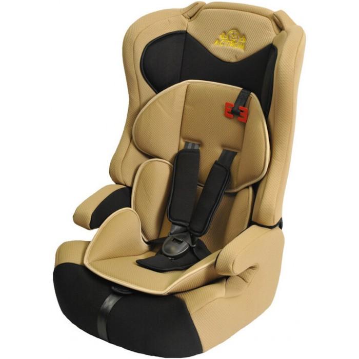 Автокресло Actrum LB-513CLB-513CАвтокресло Actrum LB-513C - будет Вам служить Вам долгие годы, поскольку оно изготовлено из прочных, качественных и износостойких материалов. Автокресло предназначено для детей в возрасте от 9 месяцев до 12 лет, что имеют вес от 9 до 36 кг.  Особенности: Удобные в использовании 5-точечные ремни безопасности с центральной регулировкой и карабином, который не сможет открыть ребёнок Съёмные ремни безопасности, когда ребёнок вырастает из 5-точечной системы и начинают использоваться штатные ремни безопасности автомобиля Удобные, легко снимающиеся, моющиеся чехлы с мягкой набивкой Конструкция автокресла отвечает самым строгим требованиям Европейского стандарта безопасности ЕСЕ R44/03<br>