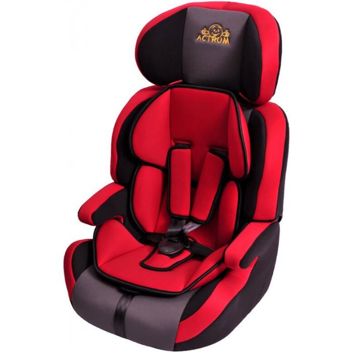 Автокресло Actrum LB-515BLB-515BАвтокресло Actrum LB-515B – универсальное кресло. Крепится данное автокресло с помощью внешних ремней и устанавливается лицом вперед. Данная модель предназначается для группы 1-2-3 (для детей весом 9-36 кг). Спинка кресла ACTRUM LB-515B съемная и регулируется по наклону. Это обеспечит пассажиру максимальный комфорт во время длительной поездки. Для детей постарше есть возможность превратить кресло в простой бустер, сняв спинку. Чтобы пассажиру было удобно сидеть, кресло оснащено подголовником. Для обеспечения безопасности маленького пассажира кресло оснащено внутренними ремнями. Они регулируются по высоте и относятся к пятиточечным ремням, имеют мягкие насадки. Для удобства эксплуатации также имеется ручка для переноски кресла. Кресло оснащено съемным чехлом для упрощенной стирки.  Особенности: Имеет регулируемый подголовник Удобные в использовании 5-точечные ремни безопасности с центральной регулировкой и карабином, который не сможет открыть ребёнок Съёмные ремни безопасности, когда ребёнок вырастает из 5-точечной системы и начинают использоваться штатные ремни безопасности автомобиля Удобные, легко снимающиеся, моющиеся чехлы с мягкой набивкой Конструкция автокресла отвечает самым строгим требованиям Европейского стандарта безопасности ЕСЕ R44/03<br>