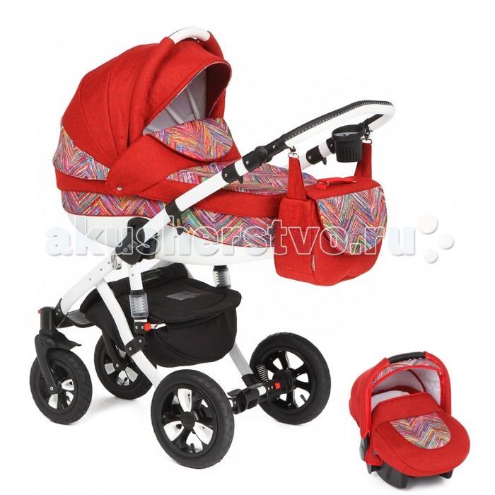 Детские коляски , Коляски 3 в 1 Adamex Avila 3 в 1 арт: 392529 -  Коляски 3 в 1