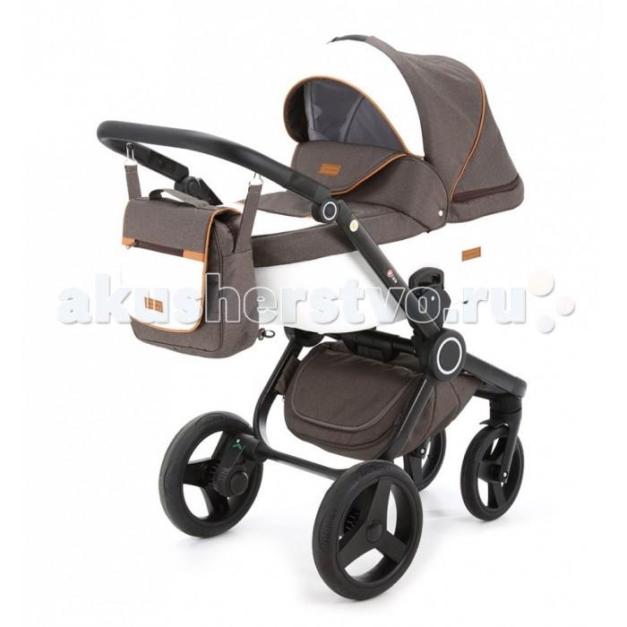 Детские коляски , Коляски 2 в 1 Adamex Elsa 2 в 1 арт: 534686 -  Коляски 2 в 1