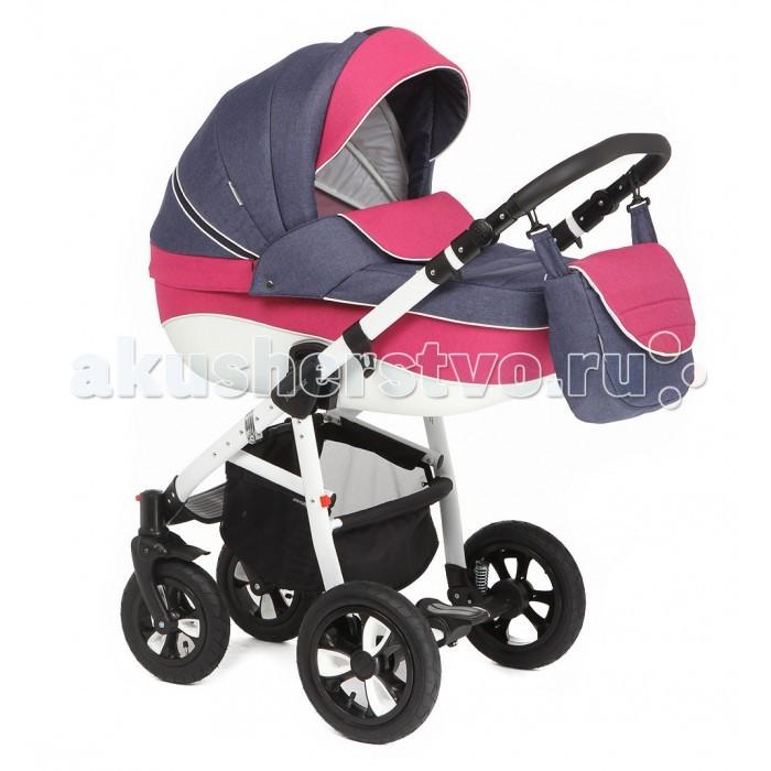 Детские коляски , Коляски 2 в 1 Adamex Neonex 2 в 1 арт: 419339 -  Коляски 2 в 1