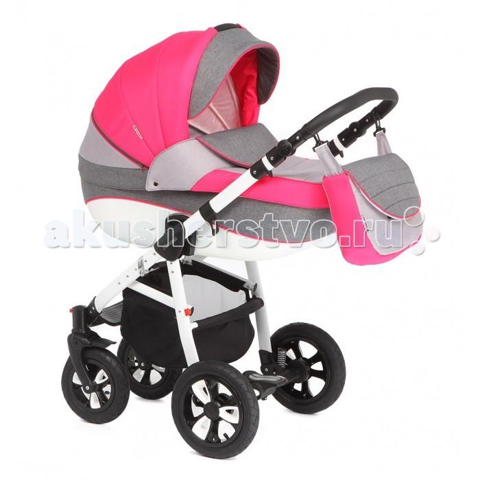 Детские коляски , Коляски 3 в 1 Adamex Neonex 3 в 1 арт: 420189 -  Коляски 3 в 1