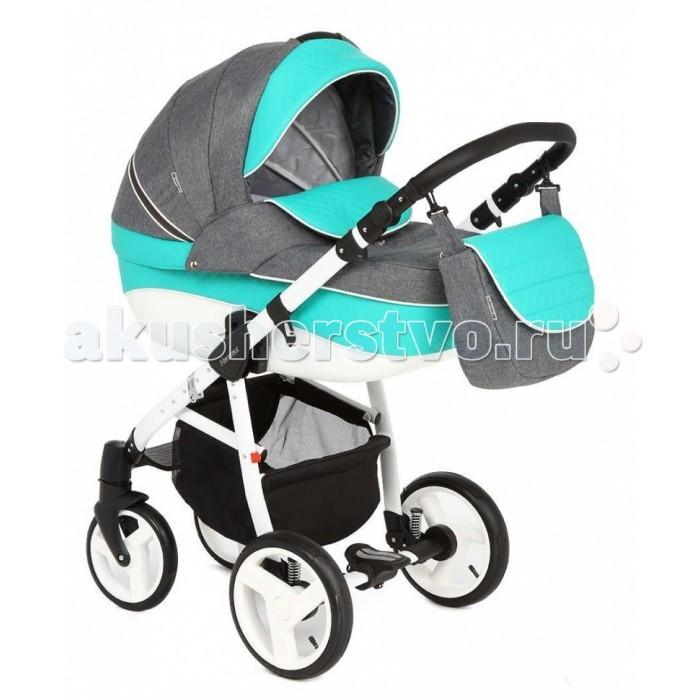 Детские коляски , Коляски 2 в 1 Adamex Neonex Alfa 2 в 1 арт: 534886 -  Коляски 2 в 1