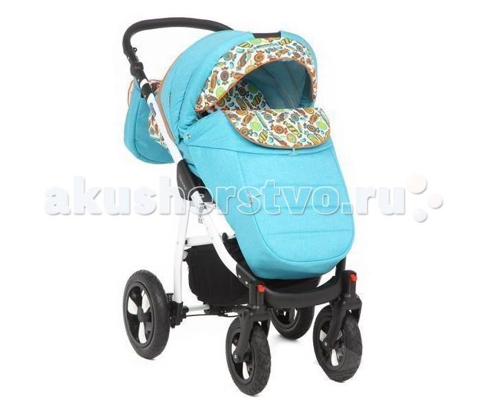 Детские коляски , Прогулочные коляски Adamex Neonex арт: 420239 -  Прогулочные коляски