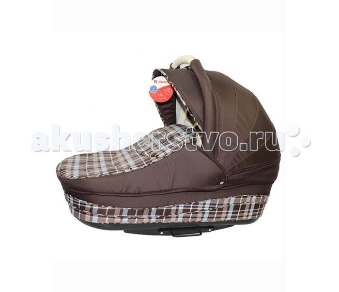 Коляска Adamex Enduro 2 в 1Enduro 2 в 1Коляска Adamex Enduro 2 в 1 с прогулочным сидением, люлькой для новорожденных, разработана для детей младенческого возраста и до 3-х лет.   Многофункциональная коляска специально изготовлена для российского климата, а крупные надувные колеса обеспечат отличную проходимость по любой поверхности дороги. Люлька выполнена из не продуваемой и не промокаемой ткани, поэтому может применяться в любое время года.  Коляска современного дизайна, маневренная и легко складывается, что способствует удобству хранения и транспортировки.  Прогулочный блок: Удобная регулируемая спинка Съемная перекладина впереди ребенка Система вентиляции в съемном отделении капюшона  Люлька: Состоит из жесткого пластикового корпуса Регулируемая спинка Просторный капюшон  Шасси: Регулируемая в 5 положениях по высоте ручка Пружинная система амортизации Сидение: 88 Х 33 см<br>