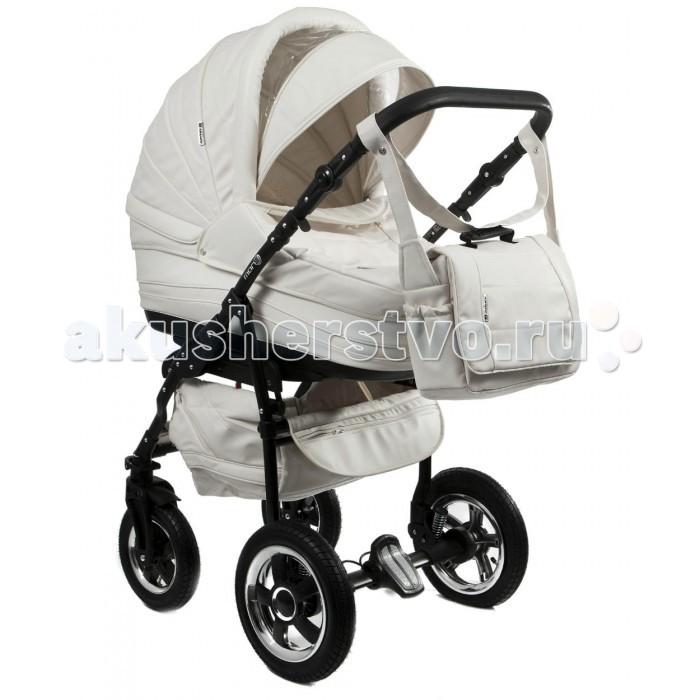 Коляска Adamex Mars Ecco-Кожа 2 в 1Mars Ecco-Кожа 2 в 1Коляска Adamex Mars Ecco-Кожа 2 в 1 - это вариант коляски необходимой родителям, которые желают купить по-настоящему современную и качественную коляску по приемлемой цене.  Модель коляски сочетает в себе дизайнерский внешний вид и уникальную функциональность. И при необходимости легко транспортируется на машине. Обладает маневренностью и обеспечивает удобство движения даже по неровной местности и при любой погоде.  Прогулочный блок: Регулируемая в нескольких положения спинка Съёмные чехлы для стирки Монтируется в двух направлениях Спинка трансформируется в 4-х положениях  Люлька: С функцией качалки Жесткое дно Ручка для удобства перемещения; Бесшумно складывающийся просторный капюшон Крепится в двух направлениях Матрасик люльки и обивка изготовлены из натуральных материалов.  Шасси: Быстро и компактно складывается Регулируемая в нескольких положениях ручка  Сидение: 84 Х 34 см<br>