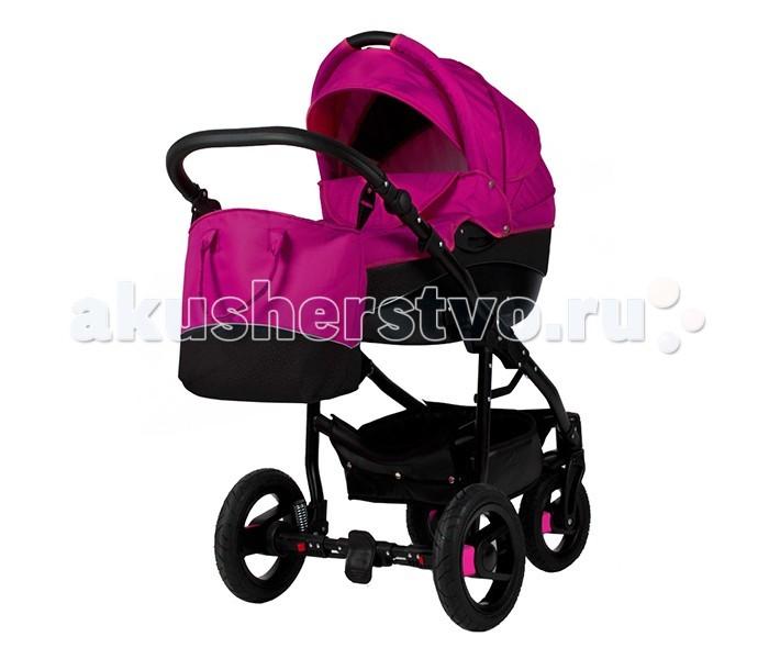 Детские коляски , Коляски 3 в 1 Adbor Nemo Standart 3 в 1 арт: 495096 -  Коляски 3 в 1