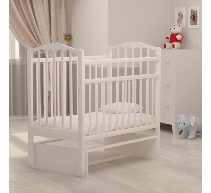 Детские кроватки Агат Золушка-3 маятник поперечный детские кроватки kitelli kito micio поперечный маятник