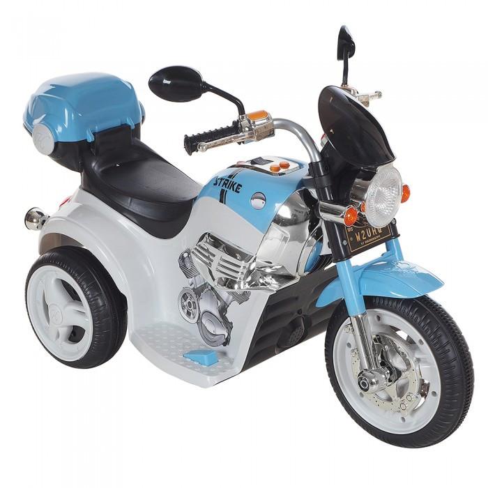 Детский транспорт , Электромобили Aim Best Мотоцикл MD-1188 арт: 565086 -  Электромобили