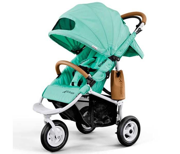 Детские коляски , Прогулочные коляски AirBuggy Coco Brake арт: 23829 -  Прогулочные коляски