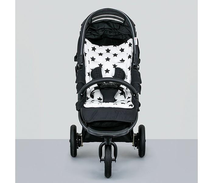 Детские коляски , Комплекты в коляску AirBuggy Матрасик для коляски Airbuggy арт: 23832 -  Комплекты в коляску