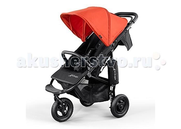 Детские коляски , Прогулочные коляски AirBuggy Premier арт: 337030 -  Прогулочные коляски