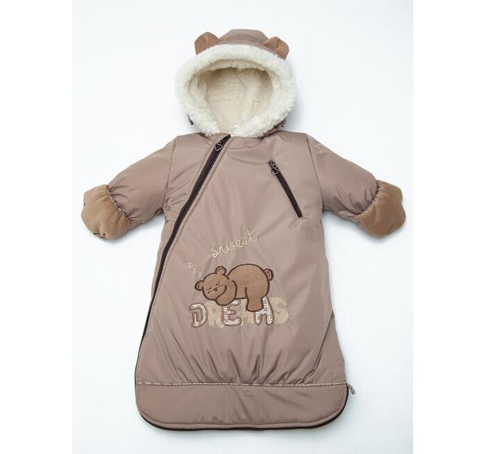 Купить Конверты для новорожденных, Alex Junis Конверт зимний Дрема