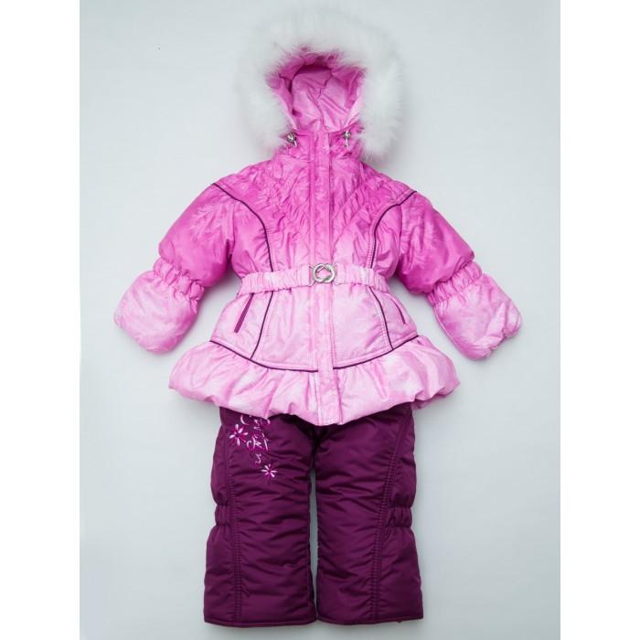 Купить Утеплённые комплекты, Alex Junis Зимний комплект для девочки Инна