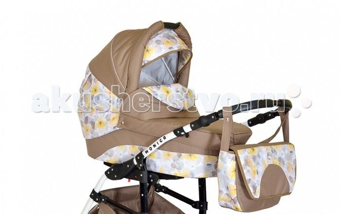 Детские коляски , Коляски 2 в 1 Alis Monica 16 Classic 12 2 в 1 арт: 418399 -  Коляски 2 в 1