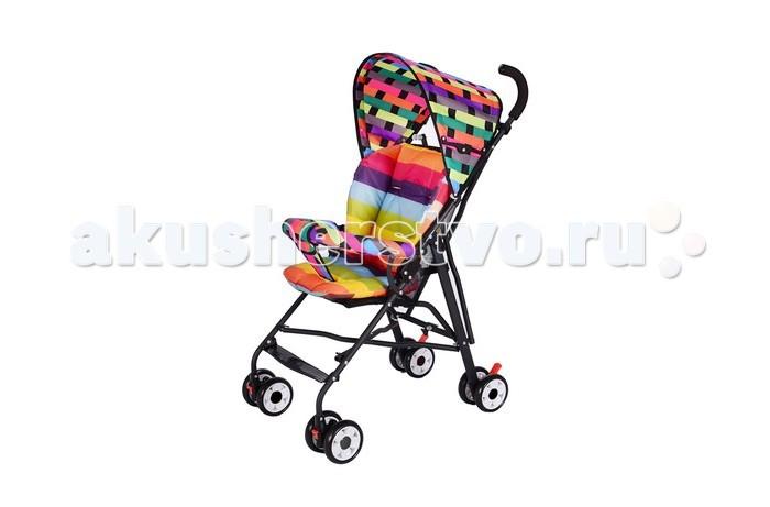 Детские коляски , Коляски-трости Alis Light арт: 428149 -  Коляски-трости