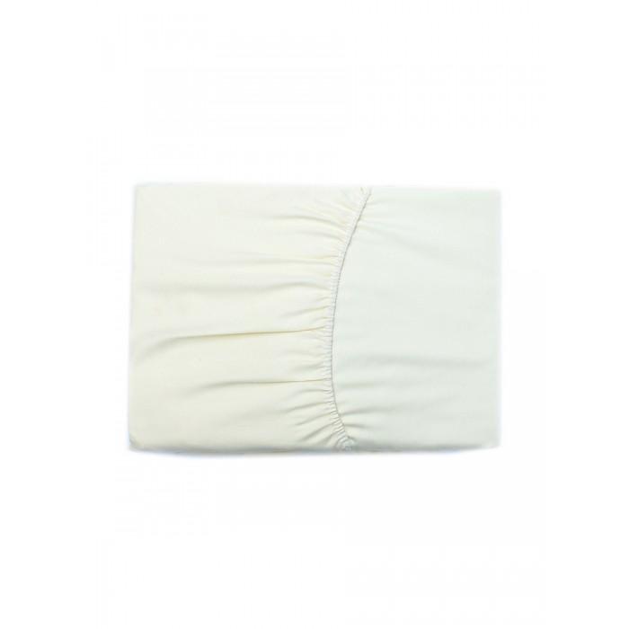 Простыни Alis Простынь на резинке 125х75 см простыни swaddledesigns простынь детская на резинке fitted crib sheet 140х70