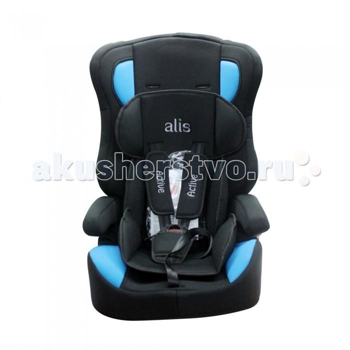 Автокресло Alis Active