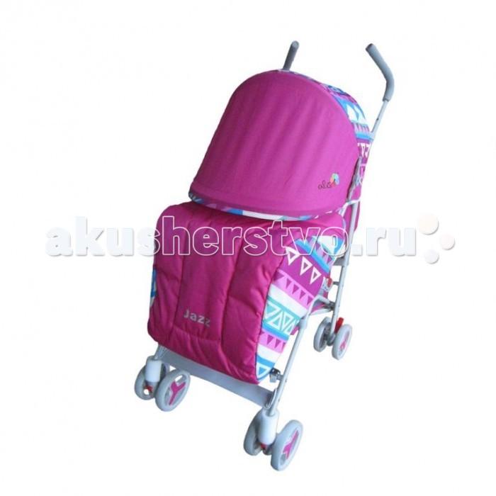 Детские коляски , Коляски-трости Alis Jazz арт: 269833 -  Коляски-трости