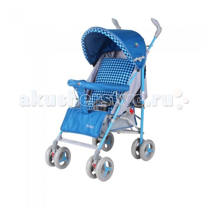Детские коляски , Коляски-трости Alis Kimi арт: 96414 -  Коляски-трости