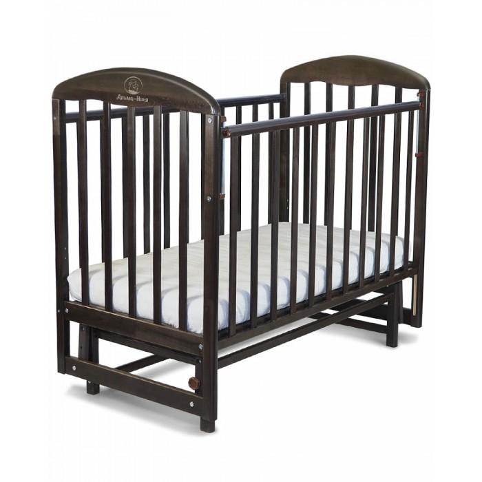 Детские кроватки Альма-Няня Венеция (поперечный маятник) ударная дрель bosch gsb 1600 re бзп 0601218121